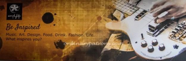 Simply Life @ NAFA