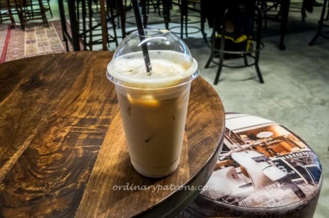 Simply Life Cafe @ NAFA