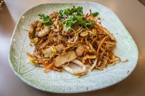 Fried Mee Sua