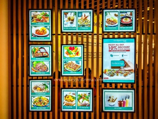 Eastpoint Food Court