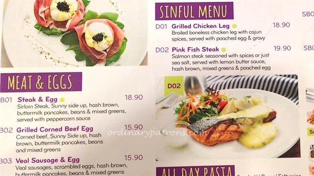 Eggs & Berries Westgate4