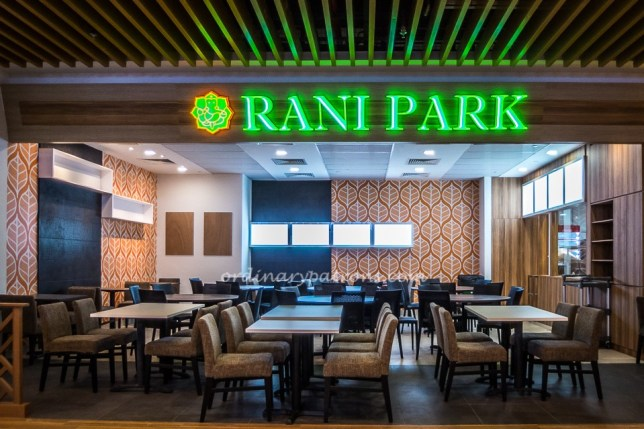 Rani Park Leisure Kallang