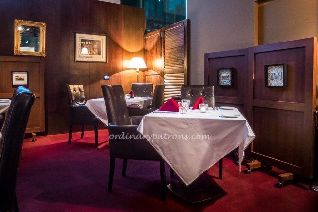 Valentine's Day 2016 in Singapore – Romantic Restaurants