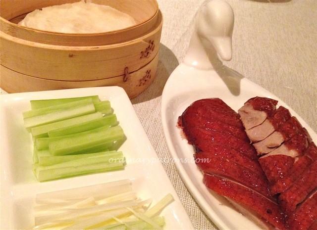 Imperial Treasure Super Peking Duck Restaurant Paragon Singapore05