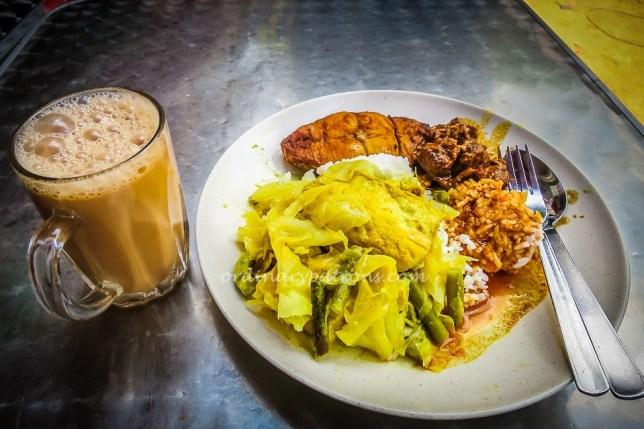 Kampong Glam Cafe
