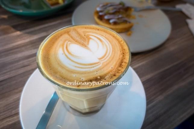 Pantler Cafe
