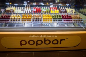 Plaza Singapura Food Hall Popbar