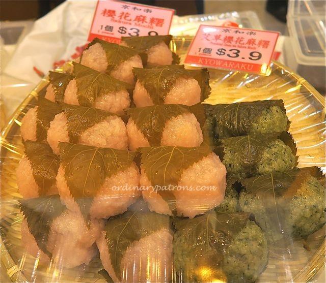 Takashimaya Food Fest 201514
