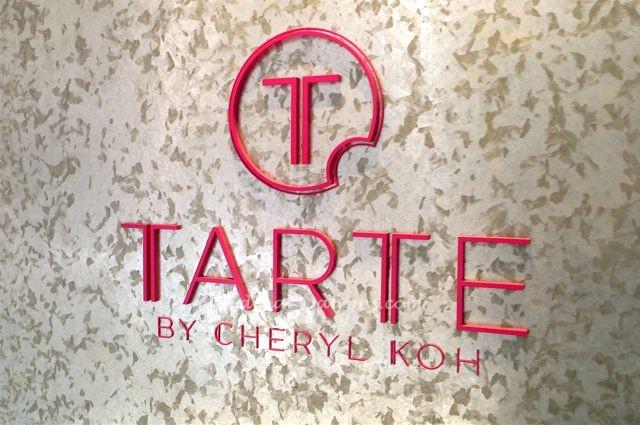 Tarte by Cheryl Koh Shaw Centre1