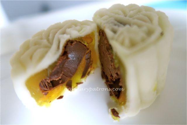 Best Mooncakes in Singapore SG5015