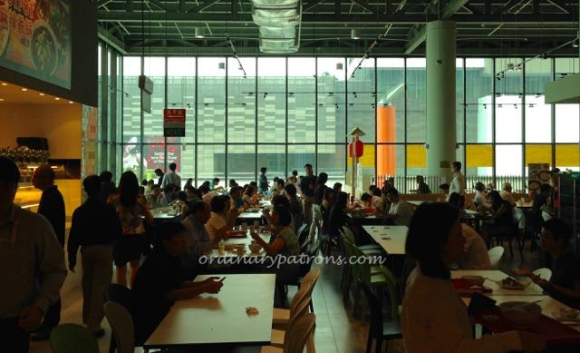 Big Box Food Court - 11