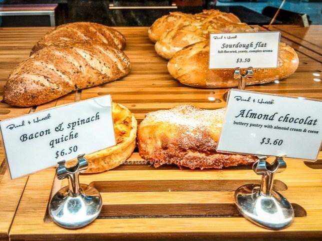 Bread & Hearth Katong artisan Bakery