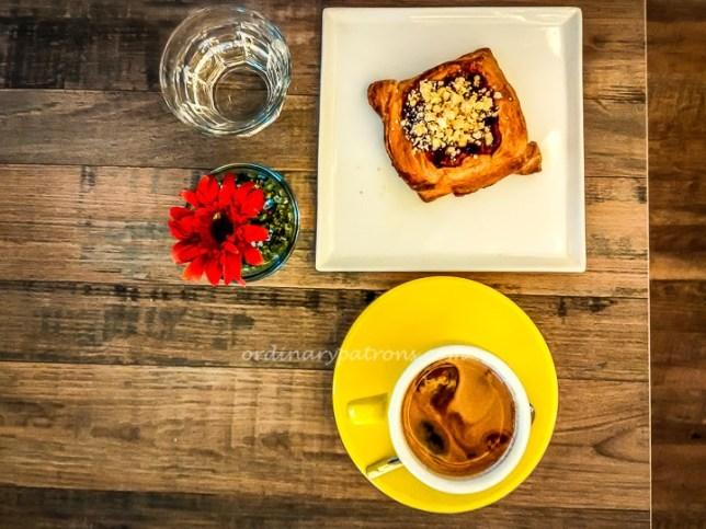 Bread & Hearth Katong Artisanal Bakery Cafe