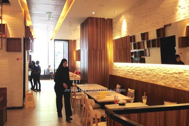 IndoBox Indonesian restaurant Jem - 11