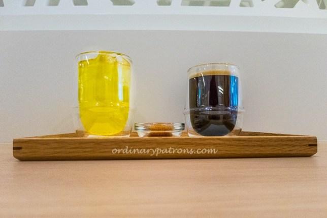 Karafuru Coffee & Tea