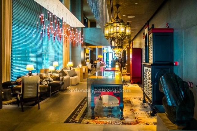 South Beach Singapore Hotel