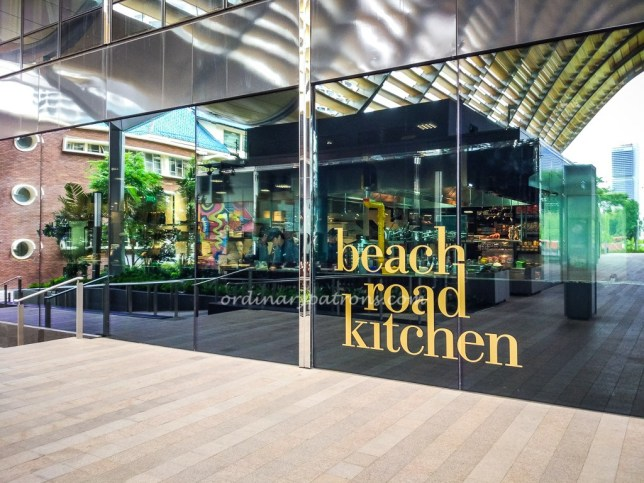 Beach Road Kitchen