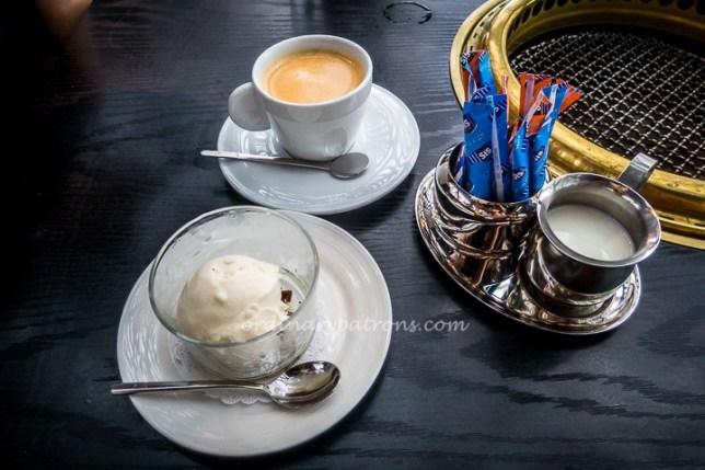 Magosaburo Dessert