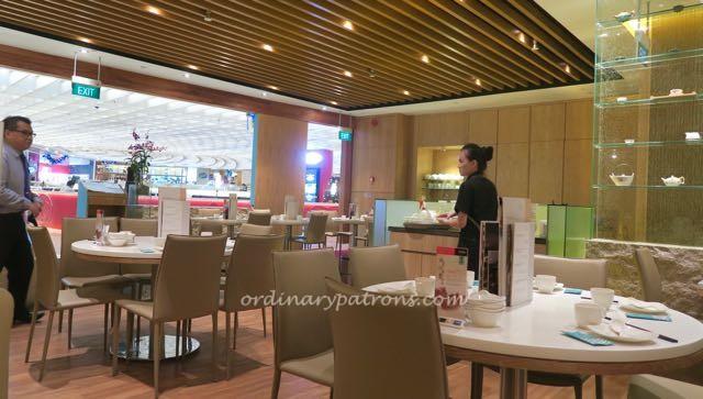 Pu Tien Restaurant Ion - 2