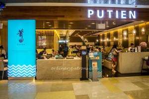 Putien at ION Orchard