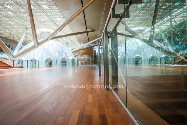 Nationa Gallery Singapore
