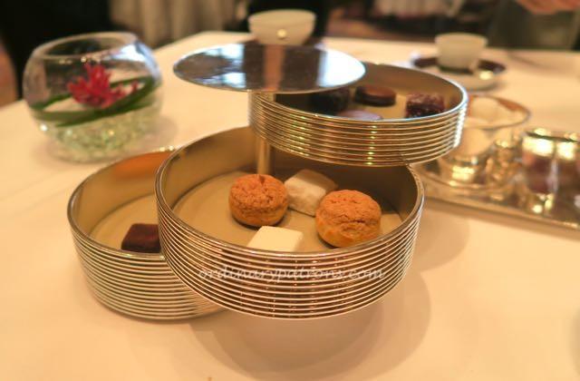 Amber Restaurant Hong Kong - 25