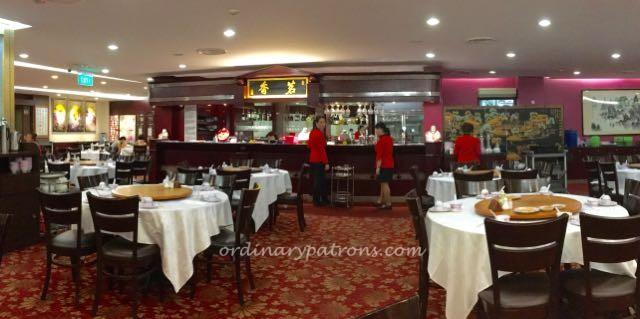 Beng Hiang Hokkien Restaurant