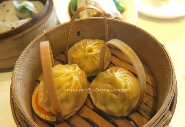 Fook Lam Moon Hong Kong - 7