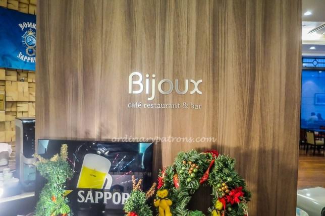 Bijoux at Best Western Takayama