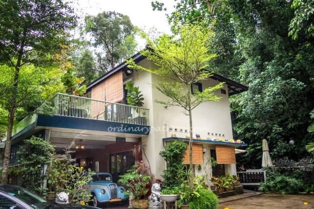 Jubilee Coffeehouse