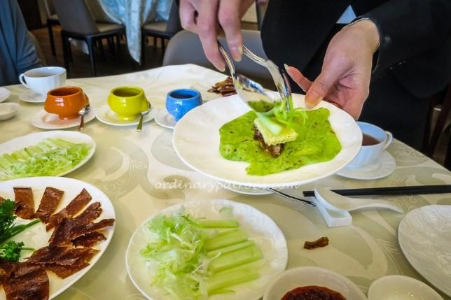 Kai Garden Cantonese Restaurant