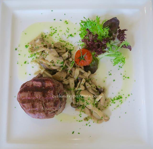 La Barca Singapore Italian Restaurant - 15