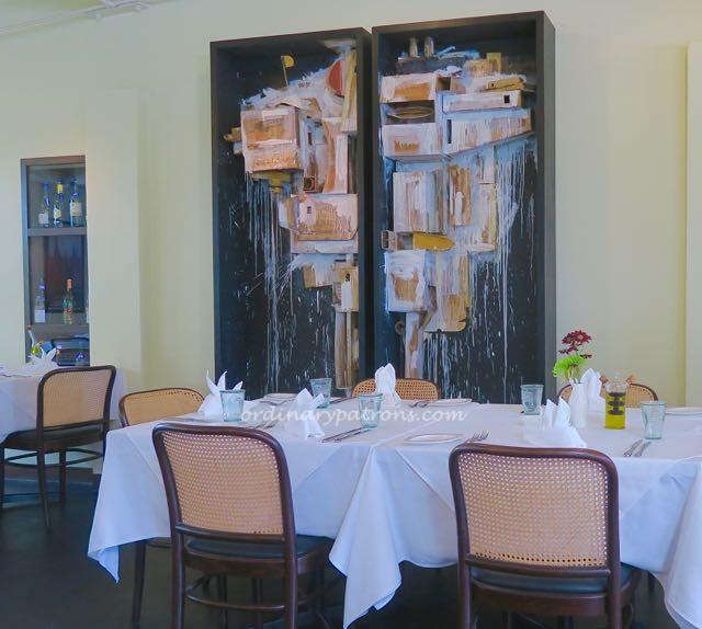 La Barca Singapore Italian Restaurant - 3