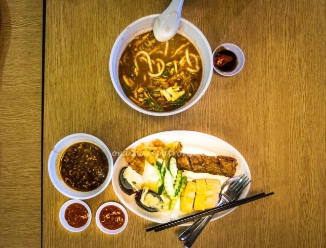 Penang Food in Katong 112