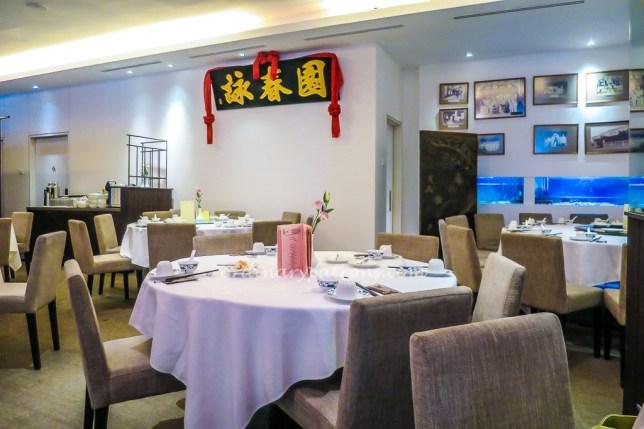 TOP Old Restaurants in Singapore