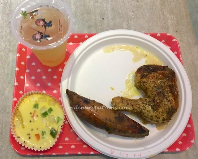 Star Vista Caveman Food - 5
