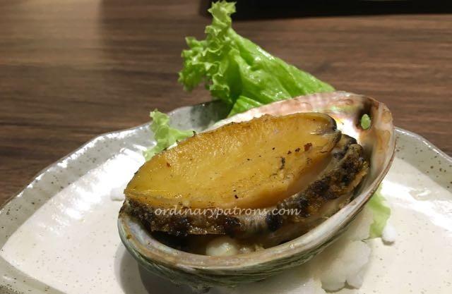 Sumiya Suntec Japanese restaurant - 19