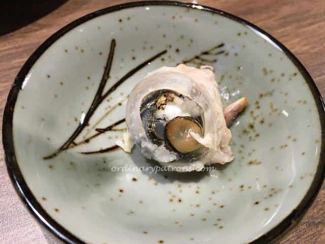 Sumiya Suntec Japanese restaurant - 25