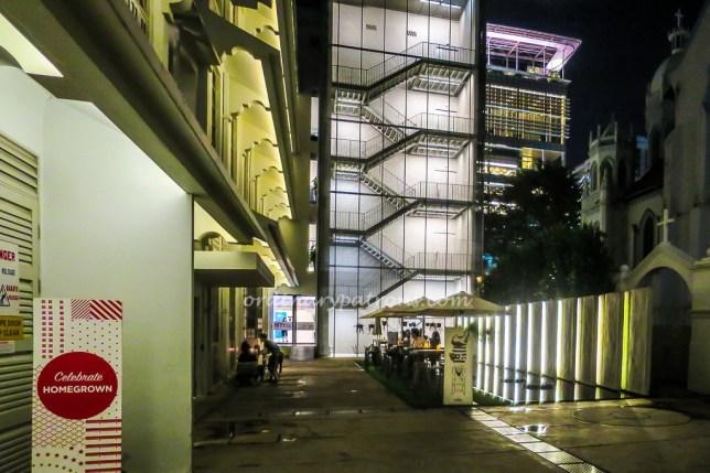 Singapore National Design Centre