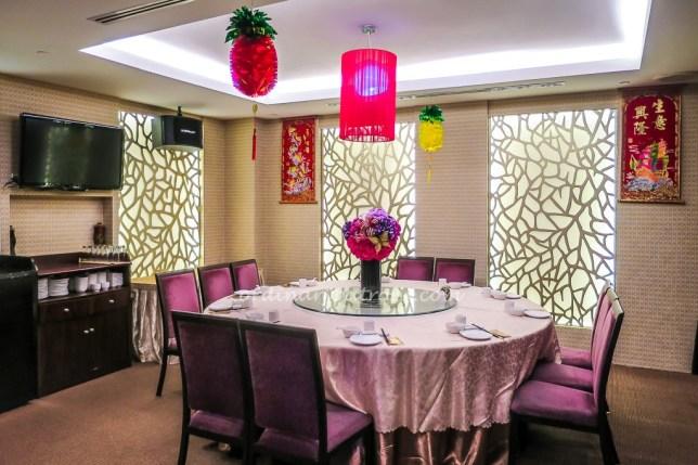 WoPeng Chinese Restaurant