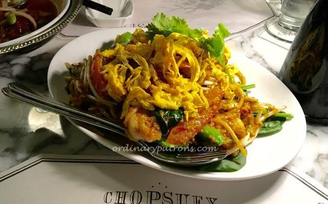 Chop Suey Dempsey Restaurant - 12
