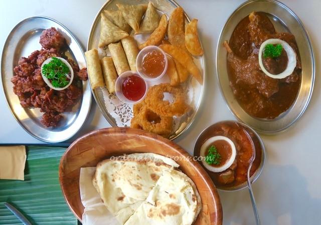 Muthu's Curry Dempsey - 17