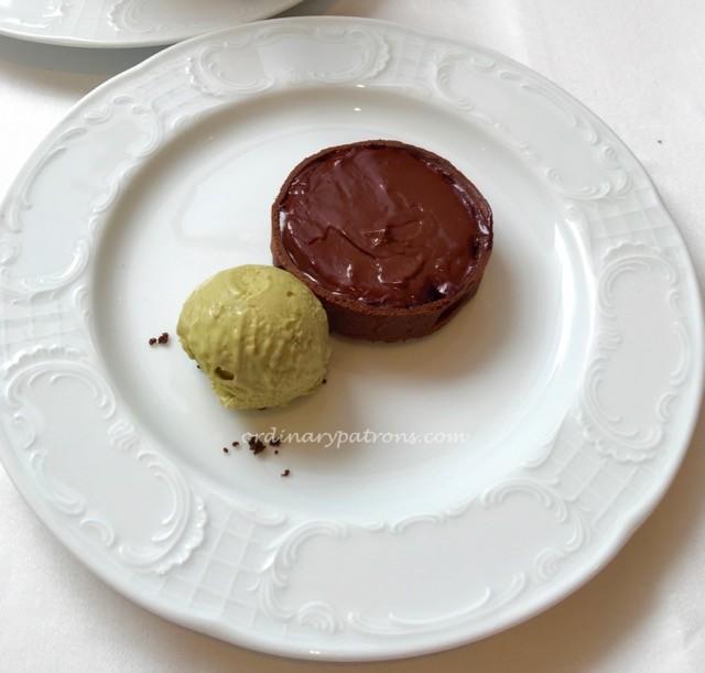 Brasserie Gavroche Singapore - 10