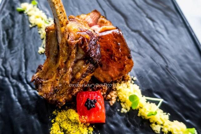 Rabbit Stash Restaurant Lunch Euphoria