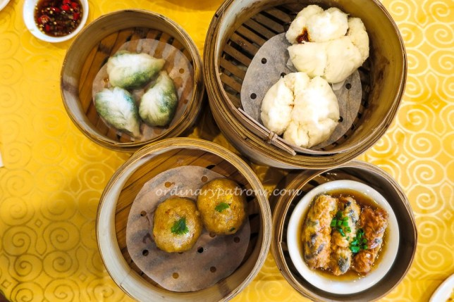 Swatow Restaurant at Serangoon Gardens