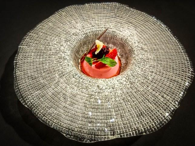 Italian Restaurant by Chef Masahiro Takada