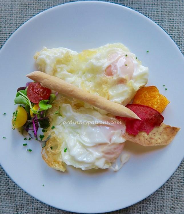 The Principal Madrid Hotel Breakfast - 2