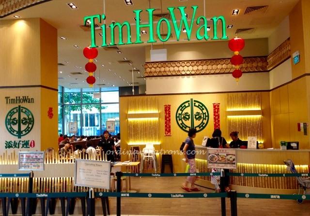 Tim Ho Wan Westgate Mall - 1