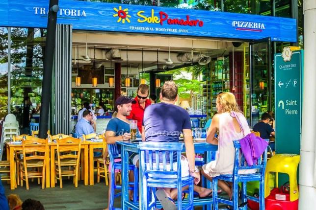 Sea Isle Italian Restaurants