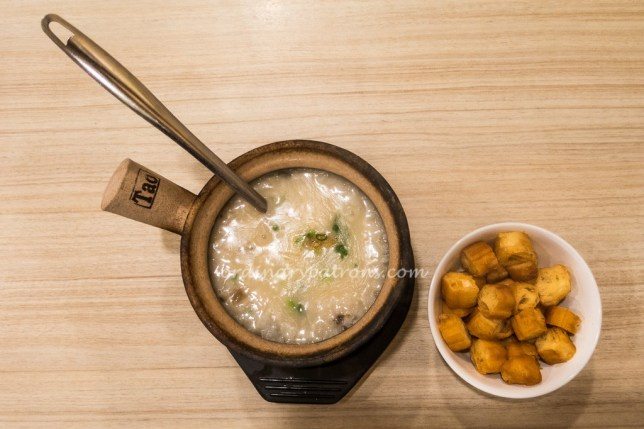 A-One Claypot House Kallang Wave
